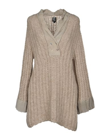 Tricot Tricot Chic Chic Pullover Beige v0w4qw5