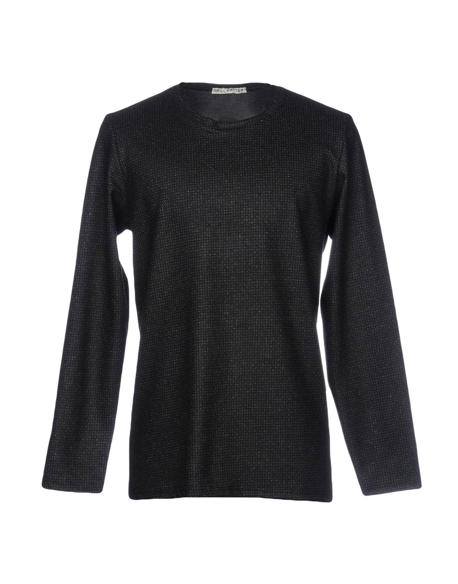 T-Shirt Neill Katter Uomo - 39876012CW 39876012CW - 2effbd