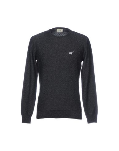 Henry Henry Henry Cotton's Pullover Pullover Cotton's Anthracite Anthracite Pullover Anthracite Cotton's 4T4arqp