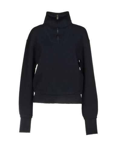 Maison Margiela Polo Neck   Jumpers And Sweatshirts by Maison Margiela