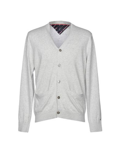 the latest 4a051 dc146 TOMMY HILFIGER Cardigan - Jumpers and Sweatshirts | YOOX.COM