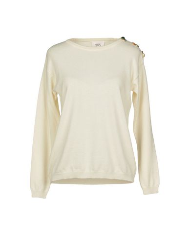 JUCCA Sweater in Ivory