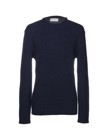 Obvious Obvious Pullover Obvious Pullover Foncé Foncé Bleu Bleu H7qFqE