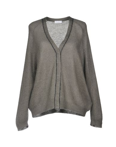 dba150ae9c BRUNELLO CUCINELLI Cardigan - Sweaters and Sweatshirts   YOOX.COM