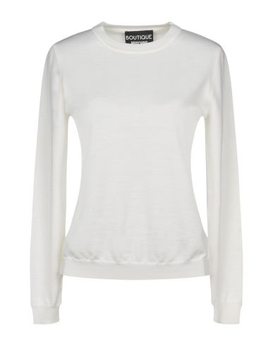 Jersey Boutique Moschino Mujer - Jerséis Boutique Moschino en YOOX ... 681a82dae1ad