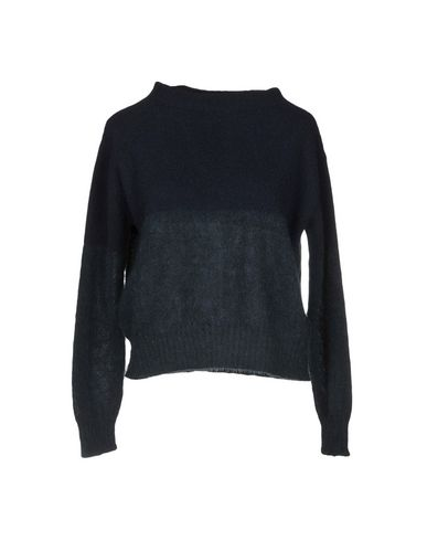 JUCCA Sweater in Dark Blue