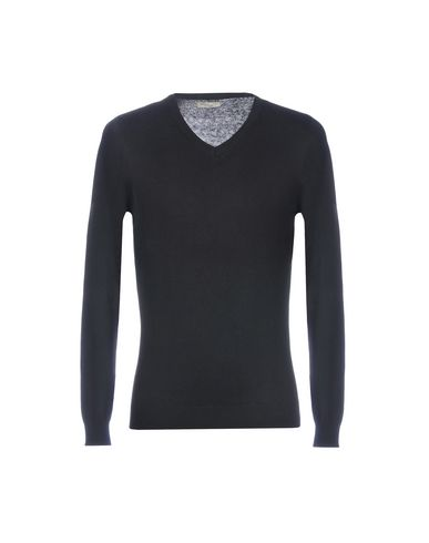 RANSOM Sweater in Black
