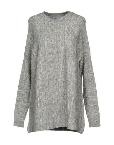 JUST FEMALE Sweater in Grey