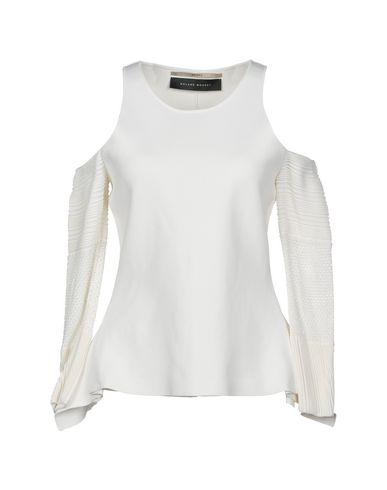Roland Mouret Sweater   Sweaters And Sweatshirts by Roland Mouret