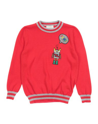94324093 Fendi Jumper Boy 3-8 years online on YOOX Netherlands