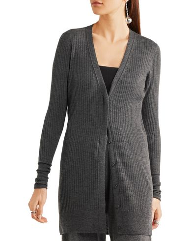 Calvin Gris Collection Collection Cardigan Klein Cardigan Calvin Klein 1Fv8w1pq