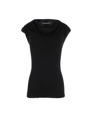 HANNES ROETHER Sweater in Black