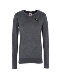Pull femme  acheter des pulls en laine et cachemire   YOOX 4cea82b0bd1