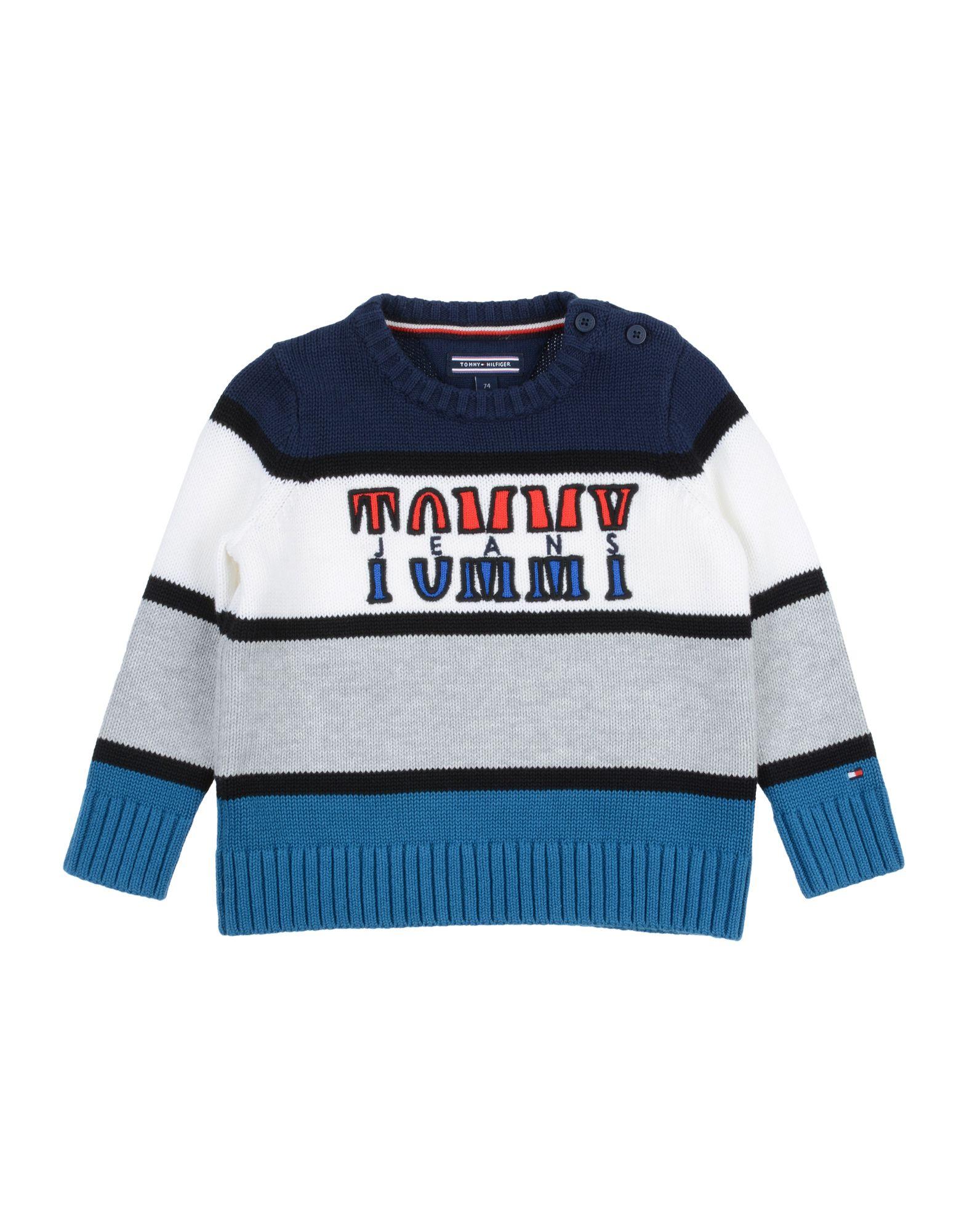 dfaa5821 Tommy Hilfiger Jumper Boy 0-24 months online on YOOX Netherlands