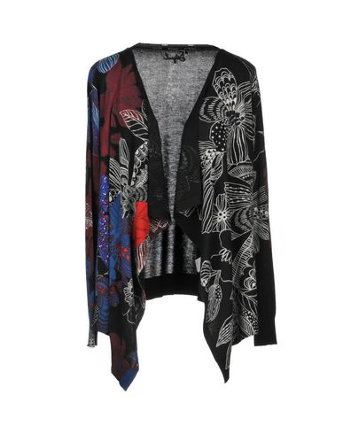 tout neuf 5dc8e 48499 DESIGUAL Cardigan - Jumpers and Sweatshirts | YOOX.COM