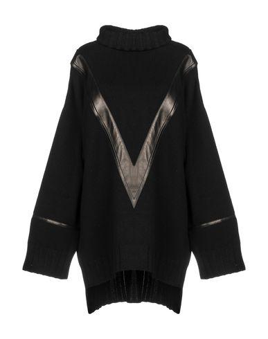 NERVURE Cashmere Blend in Black