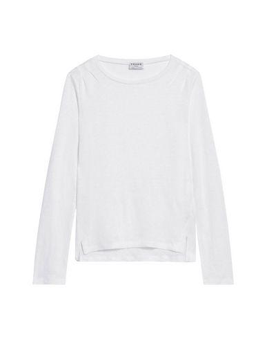 Pullover Frame Frame Blanc Blanc Blanc Pullover Pullover Frame Frame Pullover Blanc TwRZxzqZ