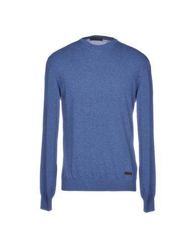 118eed1f16cb Свитер Для Мужчин от Trussardi Jeans - YOOX Россия