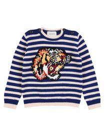 595b863905 Μπλουζες Και Φουτερ Αγόρι Gucci 0-24 μηνών - Παιδικά ρούχα στο YOOX
