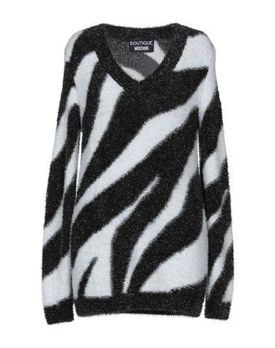 Sweater, Black