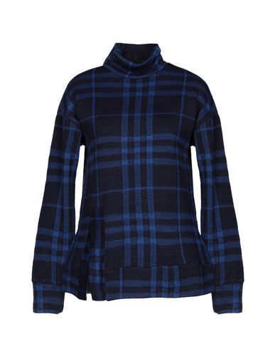BOBI Sweatshirt in Blue