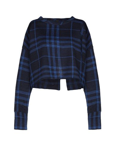 BOBI Sweatshirt in Dark Blue