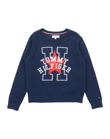 heiß-verkaufender Fachmann kaufen uk billig verkaufen TOMMY HILFIGER Jumper - Jumpers and Sweatshirts | YOOX.COM