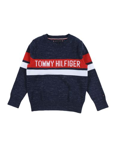 Tidsmæssigt Tommy Hilfiger Sweater Boy 3-8 years online on YOOX Hong Kong AN-44