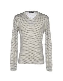 Sweaters And Sweatshirts Polka Dot Men Spring Summer And Fall