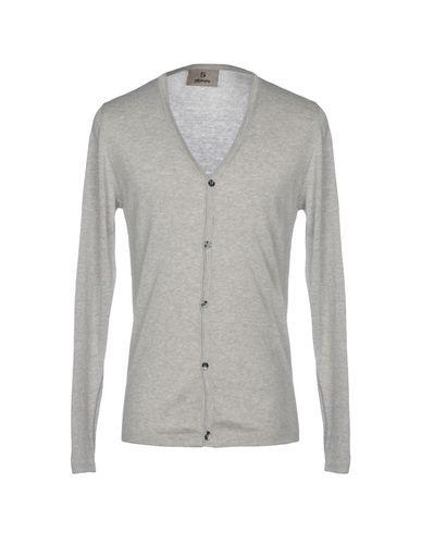 9b5e96f3ff6 Stilosophy Industry Cardigan - Men Stilosophy Industry Cardigans online on YOOX  United Kingdom - 39901992JF