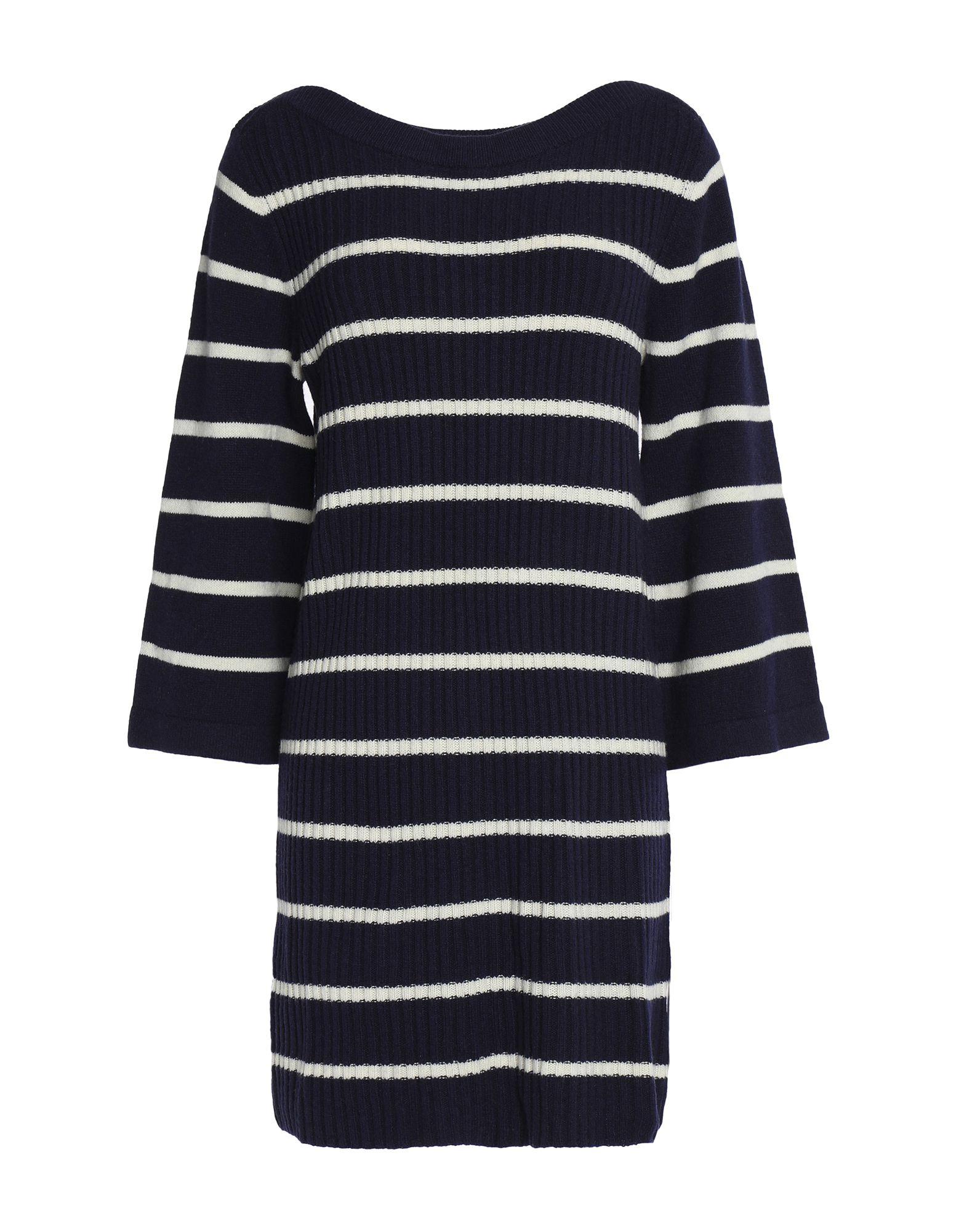 bd74388874 Ganni Knit Dress - Women Ganni Knit Dresses online on YOOX United ...