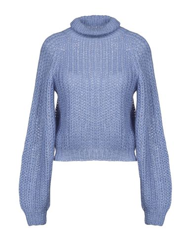 MAIAMI Turtleneck in Lilac