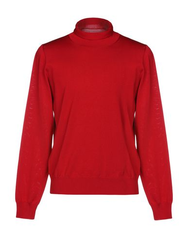 MAISON MARGIELA - Polo neck
