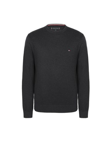 29c8f005 Tommy Hilfiger Sweater - Men Tommy Hilfiger Sweaters online on YOOX ...