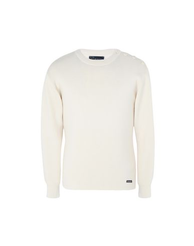 ARMOR-LUX Sweater in Ivory