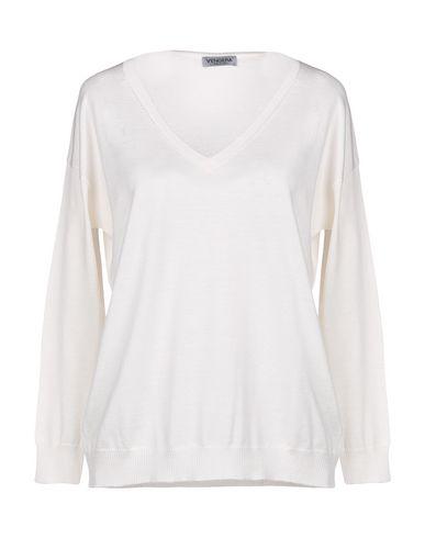 VENGERA Sweater in Ivory