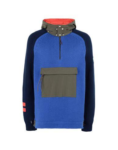 POLO RALPH LAUREN Pull zippé - Pulls et Sweat-shirts   YOOX.COM e5760bac455