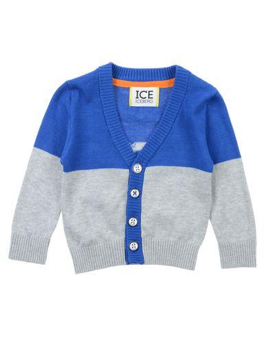 a5500608b ICE ICEBERG Cardigan - Jumpers and Sweatshirts | YOOX.COM