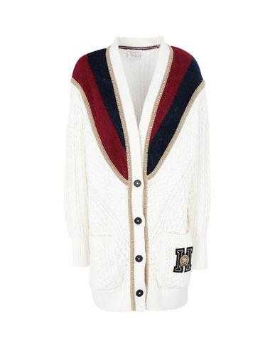 riesige Auswahl an Einkaufen offizieller Shop TOMMY HILFIGER Cardigan - Jumpers and Sweatshirts | YOOX.COM
