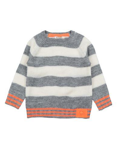 BILLYBANDIT Sweater in Grey