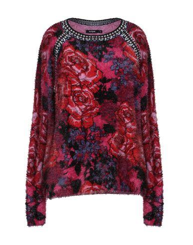 539f98bda289 Desigual Sweater - Women Desigual Sweaters online on YOOX Hong Kong ...