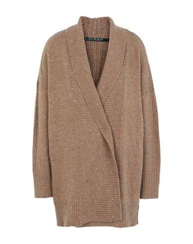 check out 7db98 cf1ec LAUREN RALPH LAUREN Strickjacke - Pullover & Sweatshirts   YOOX.COM