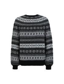 Pull femme  acheter des pulls en laine et cachemire   YOOX 3be1c698842c