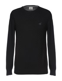 Pullover   Sweatshirts Baumwolle Henry Cotton s - Henry Cotton s ... bec1b01a74