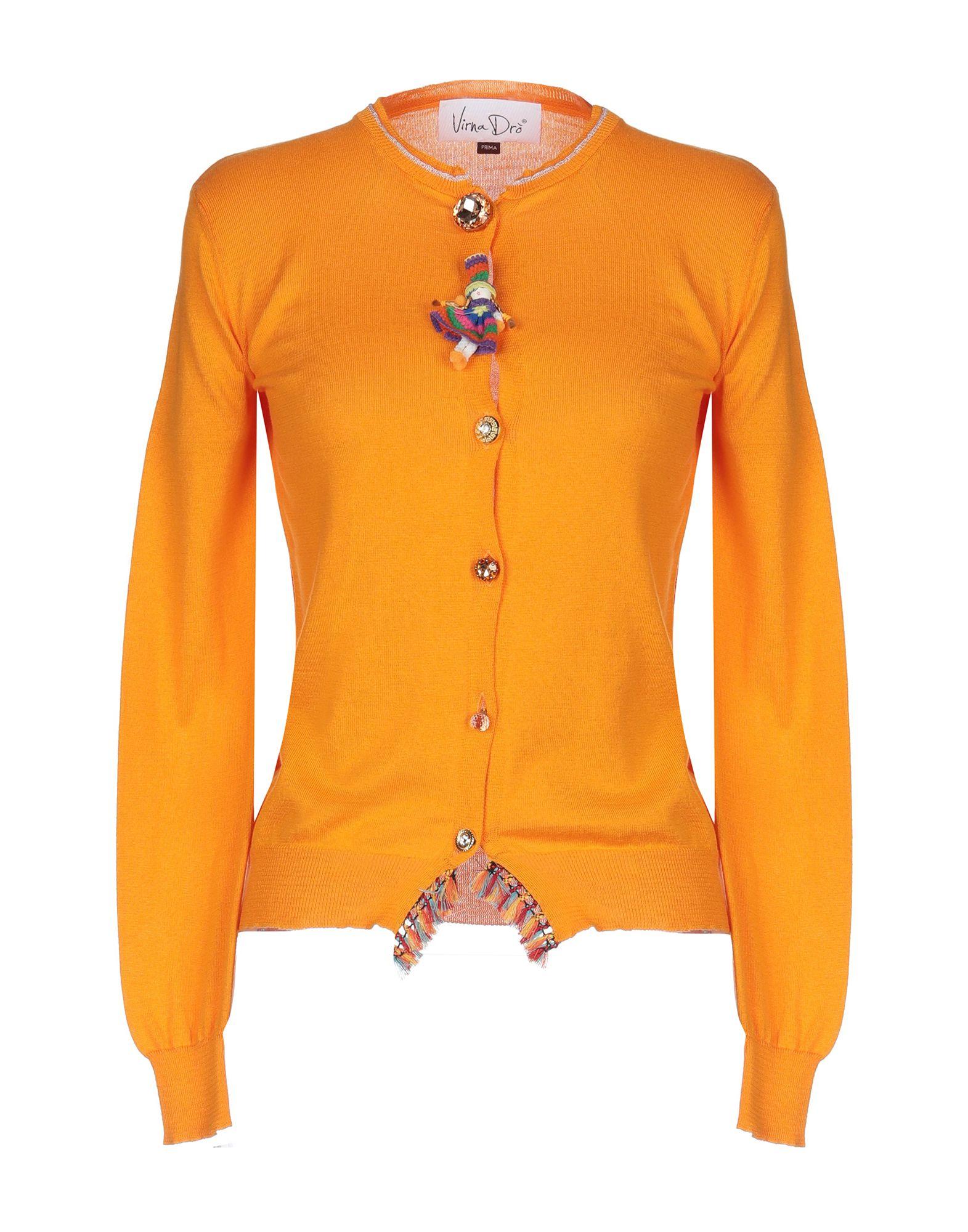 Cardigan Virna Drò® Drò® donna - 39913213DC  Modegeschäft zu verkaufen