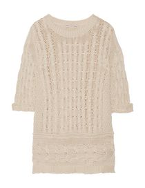 Only Onlnew Maye Flare L//S Pullover CC KNT Pull Femme