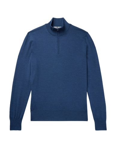 Canali Tops Turtleneck