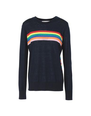 Être Pullover Pullovers Neck Round Femme Cécile Knit Stripe vnqwBf