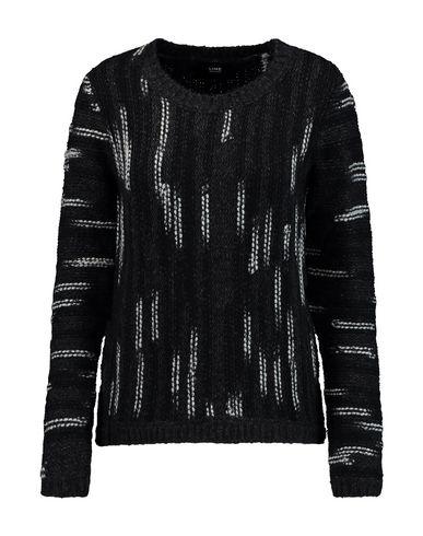 LINE Sweater in Steel Grey