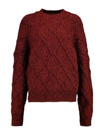 7614e3024b02 Pullover donna  acquista maglioni donna di lana e cashmere
